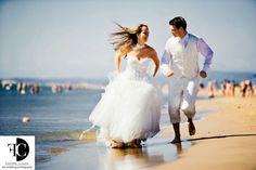 Photo mariage sur la plage