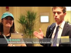 P.S. I'm famous! (: http://www.carneysandoe.com  Hear about our teaching job seekers' experiences attending hiring conferences, interviewing with private and independent school contacts, and working with CS as a whole!