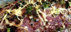 carne refogada com rucula dukan