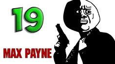 Max Payne - Прохождение 19 - Терять нечего