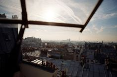 What's In A View? Enjoying Paris's Best Perspectives