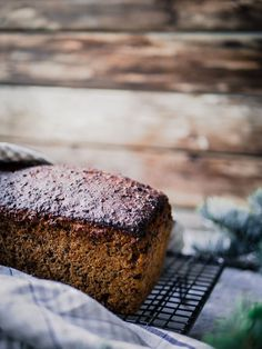 Rye Bread Recipes, Banana Bread, Pie, Cooking, Breakfast, Desserts, Torte, Kitchen, Morning Coffee