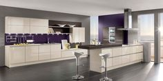 White and Grey Modern Modular Kitchen Design With Modular Large Kitchen Island Ideas Creative And Unique Kitchen Island Designs Ideas For Small Space