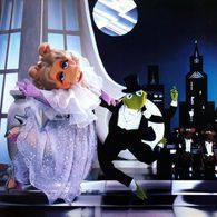 The Miss Piggy Calendar 1982: Kermit the Frog and Miss Piggy in Great Lovers of the Silver...