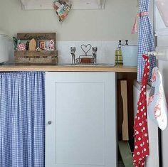 Brabourne Farm: Love .... Laundry Bits + Pieces