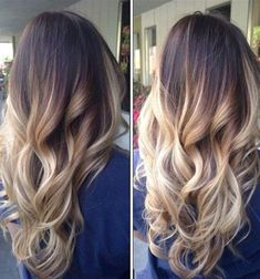 20 Stunning Blonde Ombre Hair Color Ideas (Red, Brown, and Black Hair). Best Sizzling Ombre Hair Color Ideas. Best black hair color ideas.