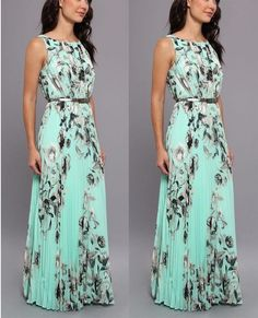 New-summer-chiffon-dress-women-casual-dress-long-dresses-ladies-5.jpg (567×701)