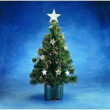 een mooie kerstboom