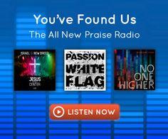 Praise.com | Free online Christian music radio