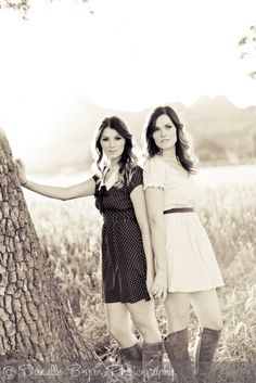 Danielle Bryan Photography » Blog...Danielle asked us to do a sister shoot, she is such an amazing photographer!