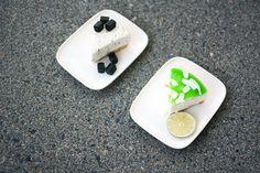 Kaksi ihanaa juustokakkua // Anna ja Sebastian