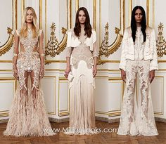 Tales Of Givenchy Haute Couture | PLuSH {Paparazzi} Embassy