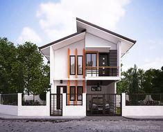 Modern Zen House Design Philippines Minimalist Exteriors
