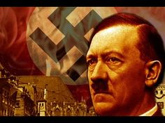 Hitler And The Secret Satanic Cult Thule Society, Secret Bunker, Cc Cycle 3, Classical Education, Top 5, Educational Videos, World History, Documentaries, The Past