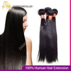 6a Ms Lula Brazilian Virgin Hair Straight 3/4pc lot Mixed Cheap Bundle Natural Unprocessed Ali Queen Weave Beauty Hair Extension $48.23 - 291.25