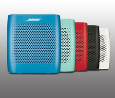 Bose wireless BLUETOOTH and iPod speakers