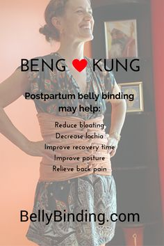 Bengkung Belly Binding not just for postpartum moms. Hand made wraps may help reduce lochia and correct diastasis recti. Postpartum Belly, Postpartum Care, Postpartum Recovery, Post Pregnancy Workout, Pregnancy Trimester Chart, Belly Binding, Healing Diastasis Recti, Birth Doula, Prenatal Yoga