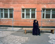 Carl de Keyzer Photography | Project | ZONA | Nizhniy Ingash, Siberia, Russia (FHGYVYSG)