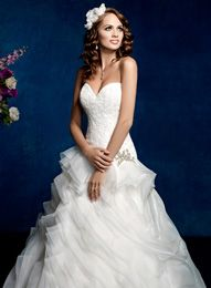 Wedding Dresses | Bridal Gowns | KittyChen Couture - Valerie