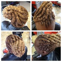 Natural Creations1-wrapped locks
