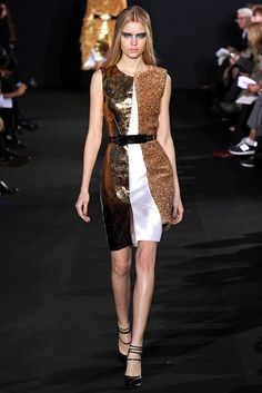 See the complete Prabal Gurung Fall 2012 Ready-to-Wear collection.