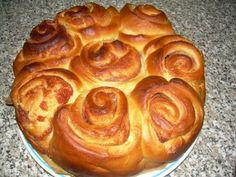 ho fatto la torta di rose, buonissima!!!!!