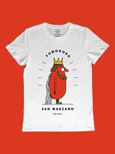 Pomodoro San Marzano by Jay Wright Marzano, Jay, Mens Tops, Collection, Design, Style, Fashion, Swag, Moda