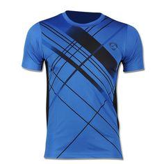 Short Sleeve Polyester Material T-Shirt For Men. #Mentshirt #ShopOnline #MehdiGinger