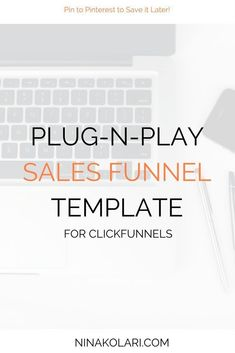 Sales Funnels are the most important part of your online coaching business. Implementing a sales funnel does not need to be hard, use a funnel template. Sales And Marketing, Online Marketing, Digital Marketing, Marketing Ideas, Content Marketing, Business Tips, Online Business, Finance Business, Successful Business