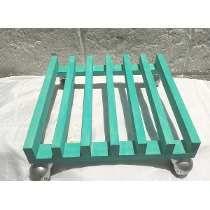 Fabricante De Bases Para Macetas Y Otros Muebles