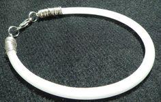 Arctic Blue Powerless Illuminating Bracelet by SilverSunStudio, $59.00