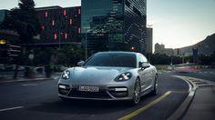 Panamera turbo, Porsche, compra venta de autos deportivos, autos de carrera, lanzamientos, motorshow, Presentaciones de carros nuevos, salón del automóvil,