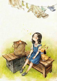 EQUILÍBRIO: Pequenas alegrias, Pearl S. Buck