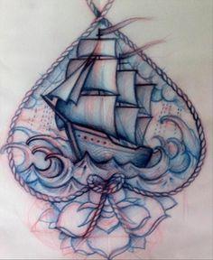 Old School Tattoo Tatouage | Tattooblr Best Tattoos Eye