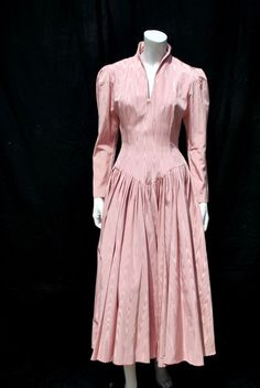Vintage Norma Kamali formal Dress PROM evening formal party dress 80's classic  #NormaKamali