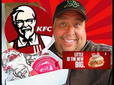 KFC™ $5 Fill Up: Chicken Littles REVIEW! With Joey's World Tour!