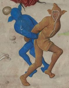 « Chroniques sire JEHAN FROISSART ». Français 2646  Date d'édition :  1401-1500  Folio 6r