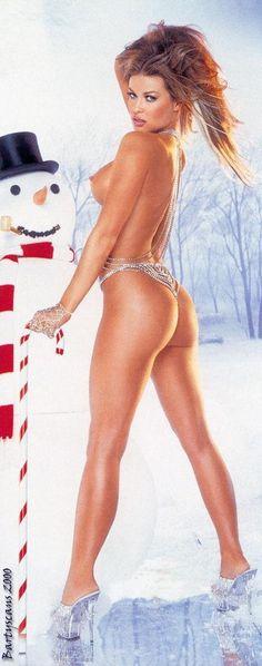 Carmen Electra Porn Rare 106