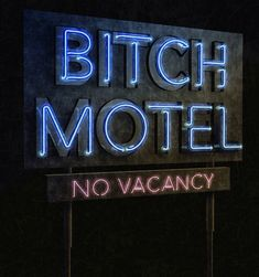 BITCH MOTEL