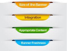 Important Elements of Website Banner Design