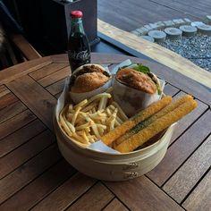 Food To Go, Good Food, Food And Drink, Yummy Food, Cute Food Art, Food Goals, Cafe Food, Aesthetic Food, Food Cravings
