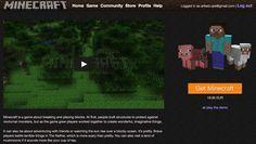 MindCraft-peli (YTO-aineiden ja ammatillisten aineiden integrointiin). Demoa voit kokeilla täältä. https://minecraft.net/classic/play Lisää infoa videoin ja wikin muodossa alla. https://minecraft.net/game/howtoplay http://services.minecraftedu.com/wiki/Getting_started http://minecraft.gamepedia.com/Controls http://services.minecraftedu.com/wiki/Main_Page