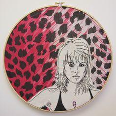 317. Ladies That Rock My World - Joan Jett