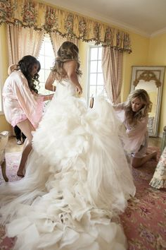 Tracy DiMarco\'s Jerseylicious Wedding at Nanina\'s in the Park ...