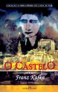 """Li esse há uns 13 anos +/-, e acho incrível como a narrativa permanece viva na memória, como um filme, mais do que qualquer outro livro que já tenha lido. Li o aclamado A Metamorfose também, mas gostei mais de O Castelo, apesar da sua fama de livro """"maçante nada a ver""""."""