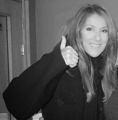 Celine Dion :-)