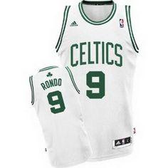 camisetas nba rondo boston celtics blanco baratas