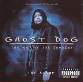 Ghost Dog: The Way of the Samurai: The Album [CD] [PA], 22138286