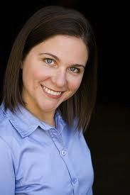 Suzi Barrett #improv  MirthinaBlog.com interview