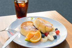 Camembert Cheese, Espresso, Pancakes, French Toast, Breakfast, Food, Expresso Coffee, Breakfast Cafe, Pancake